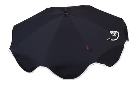 "Hartan Parasol ""Click up"" -  The Hartan parasol has a diameter of about 73 cm and offers your sweetheart the ideal sun protection"