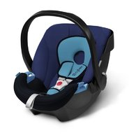 Cybex Infant carrier Aton - The baby car seat Cybex Aton 2014 has a lightweight and offers much spaciousness