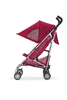 Cybex Buggy Ruby Chilli Peeper-red 2013 - 大图像 2