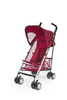 Cybex Buggy Ruby Chilli Peeper-red 2013 - 大图像 1