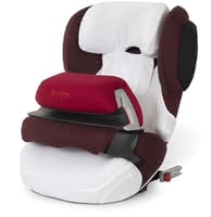 Cybex Summer cover for Juno-Fix - The Cybex summer cover is ideal in warm weather and is suitable for the Cybex car seat Juno-FixI
