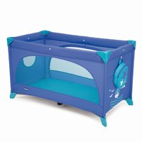 Chicco Travel cot Easy Sleep - The cot where your baby will sleep like an angel