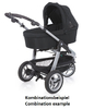 Teutonia push chair Spirit S3 Cool & Classic 4900_Blue Marine 2013 - large image 2