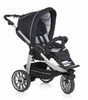 Teutonia push chair Spirit S3 Cool & Classic 4900_Blue Marine 2013 - large image 1