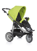 Teutonia Pushchair Spirit S3 Active & Dynamic 4960_Fresh Green 2013 - большое изображение 2