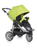 Teutonia Pushchair Spirit S3 Active & Dynamic 4960_Fresh Green 2013 - большое изображение 1