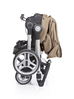Teutonia pushchair BeYou! Cool & Classic 4900_Blue Marine 2013 - большое изображение 3