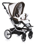Teutonia Pushchair Mistral S Chic & Smart 4945_St. Tropez 2013 - large image 1