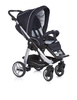 Teutonia Pushchair Cosmo Cool & Classic 4900_Blue Marine 2013 - 大图像 1