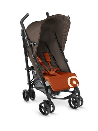Concord QUIX Buggy RUSTY ORANGE 2015 - Großbild