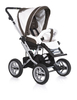 Teutonia Pushchair Mistral P Chic & Smart 4945_St. Tropez 2013 - large image 1