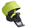 Teutonia Pushchair Mistral P Active & Dynamic 4960_Fresh Green 2013 - large image 2