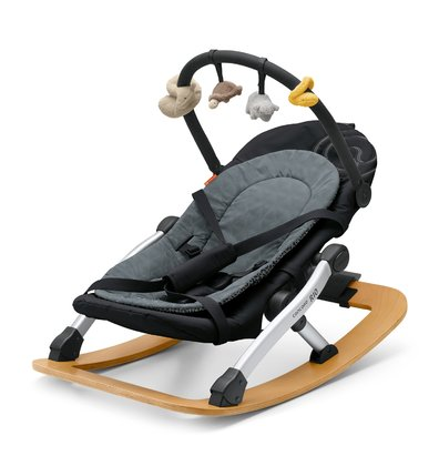 Concord Baby bouncer RIO - The comfortable Concord baby bouncer marks through its child-oriented functionality and easy handling.