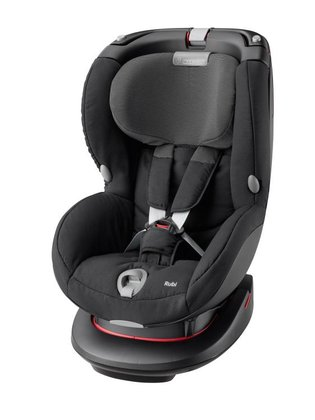 Maxi-Cosi Child car seat Rubi Black Raven 2015 - 大圖像