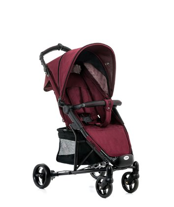 Moon buggy Kiss -  The Moon Kiss is an agile buggy with a small folding size.