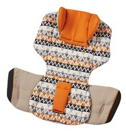 Gesslein Loop seat cover incl. headrest - You can upgrade your sports stroller with the Gesslein-Loop system