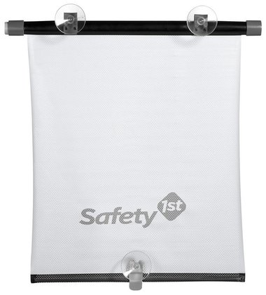 Safety 1st Rollershade sunblind - The Safety 1st sunblind protects your favorite in the car from dangerous solar radi
