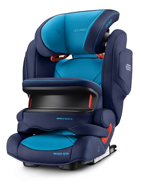 si ge enfant monza nova is seatfix par recaro acheter. Black Bedroom Furniture Sets. Home Design Ideas