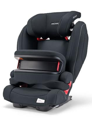Silla de auto Monza Nova IS Seatfix