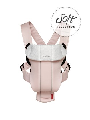 Baby Björn Baby carrier Original -  The Baby Carrier Original by Baby Björn is developed by leading pediatricians specifically for newborns.