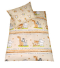 Zöllner bed set - Two Set Plus African Dreams Natur 2014 - 大图像 2