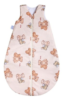Zöllner Cozy sleeping bag Teddybär 2014 - large image