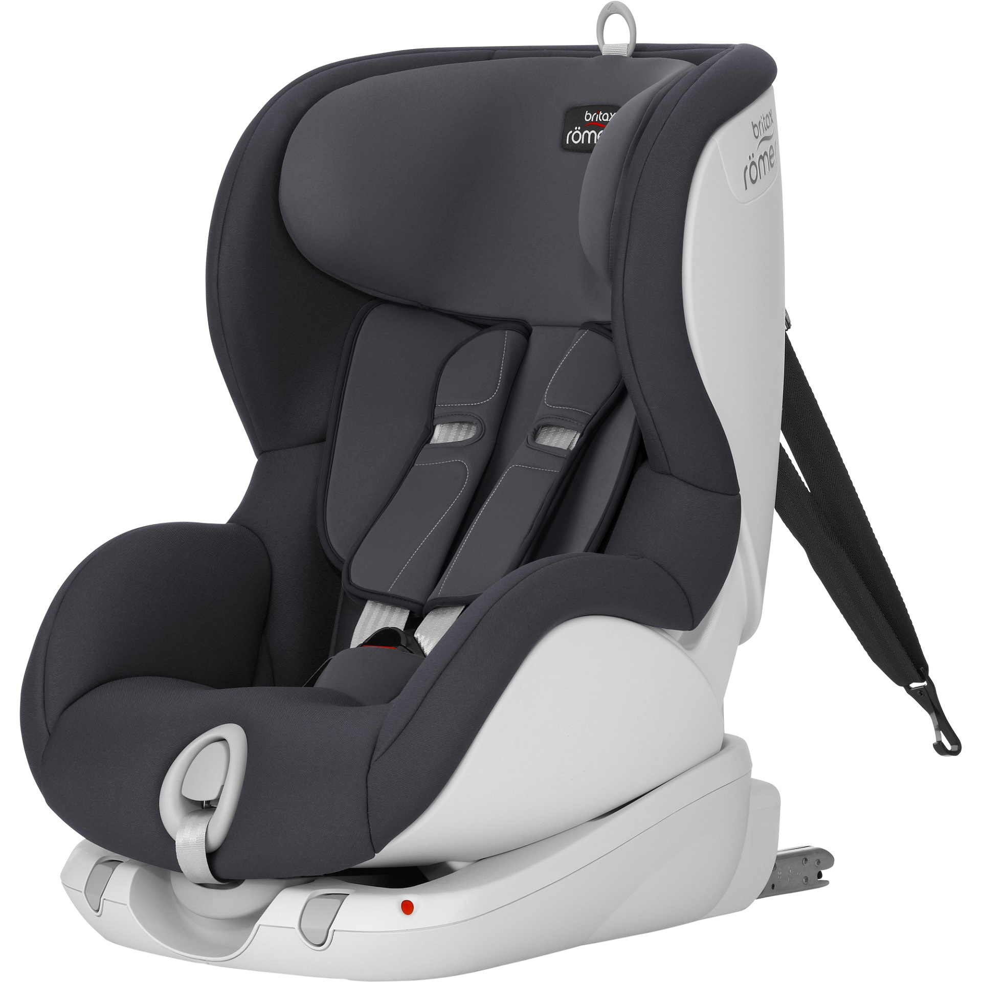 britax r mer kindersitz trifix 2017 storm grey online. Black Bedroom Furniture Sets. Home Design Ideas