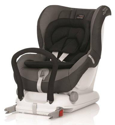 Britax Römer Child car seat Max-Fix II Stone Grey 2015 - large image