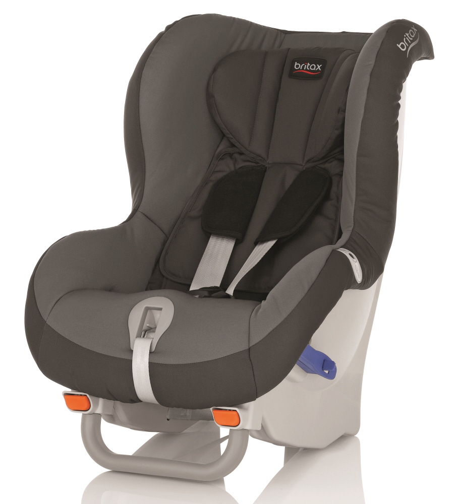 Si ge enfant max way par britax r mer 2015 stone grey for Siege enfant