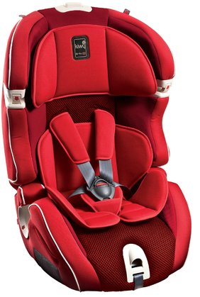 Kiwy Child car seat SLF123 Q-Fix -  The Kiwy child car seat provides your sweetheart for many years the best comfort and absolute safety