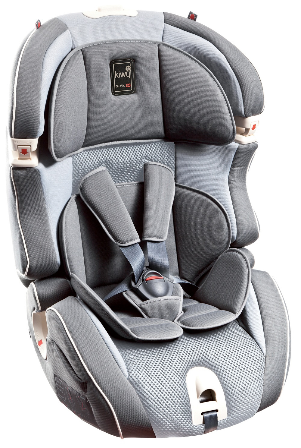 how to fix uncomfortable car seats