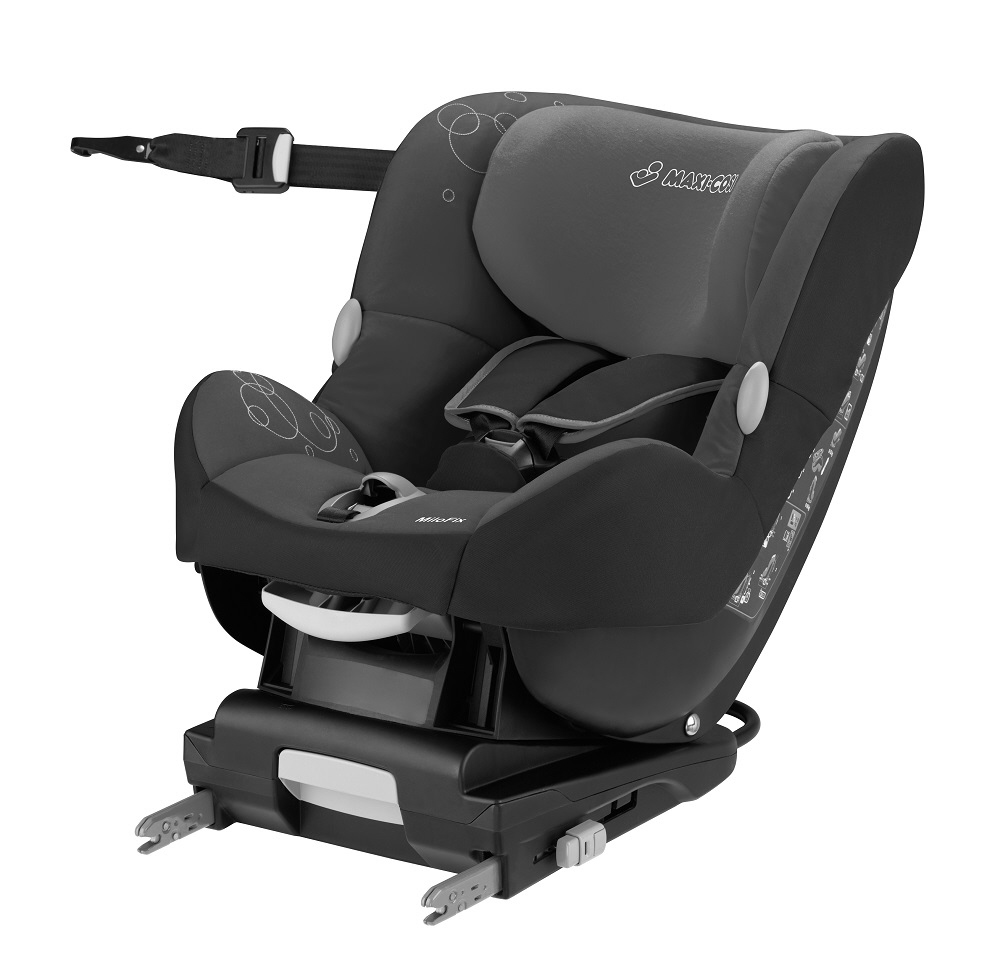 maxi cosi kindersitz milofix online kaufen bei kidsroom kindersitze kindersitze mit isofix. Black Bedroom Furniture Sets. Home Design Ideas