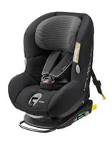Maxi-Cosi Child car seat MiloFix - The Maxi-Cosi MiloFix provides your sweetheart optimum driving comfort and a lot of security, from birth up to an age of approx. 4 years.