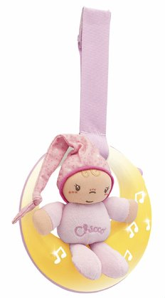 Chicco Musical moon light Rosa 2015 - large image