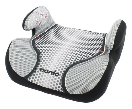 Osann Booster seat Topo Luxe -  The Osann Topo Luxe Booster seat is suitable for your sweetheart from 15 to 36 kg, and offers plenty of seating comfort