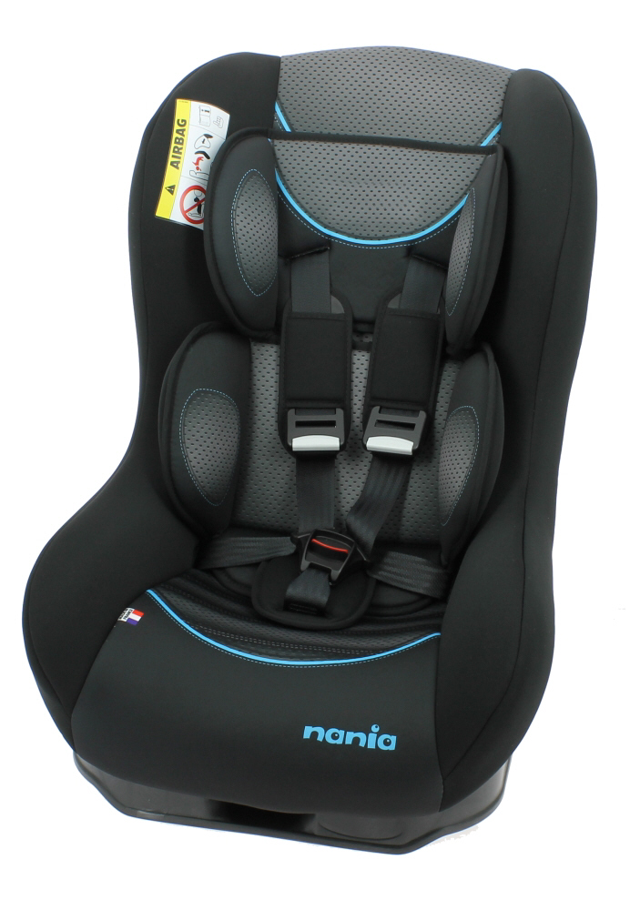 osann safety plus nt isofix 2015. Black Bedroom Furniture Sets. Home Design Ideas