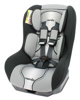 Osann Child car seat Safety Plus NT -  The Osann child car seat Safety Plus NT is suitable for your little passenger from birth to approximately 4 years and offers plenty of safety and comfort