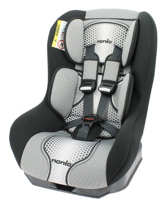 Osann Child car seat Safety Plus NT POP Black 2016 - large image