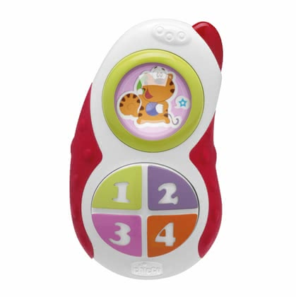 Chicco baby phone 2014 - large image