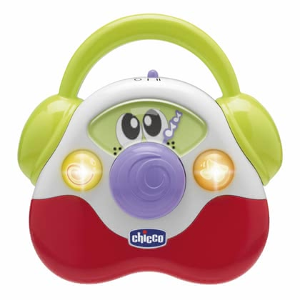 Chicco Baby radio 2015 - large image