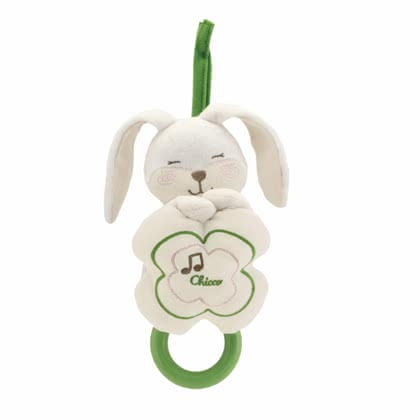 Chicco Musical cot toy Lullaby Bunny 2014 - 大圖像