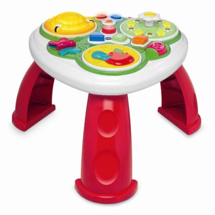 "Chicco ""Talking Garden"" activity table 2015 - large image"