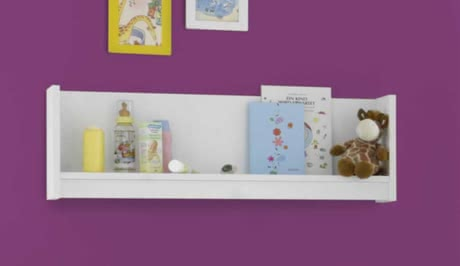 Geuther Wall shelf Fresh 2016 - large image