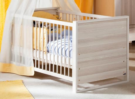 Geuther baby-cot Belvedere 2013 - 大圖像