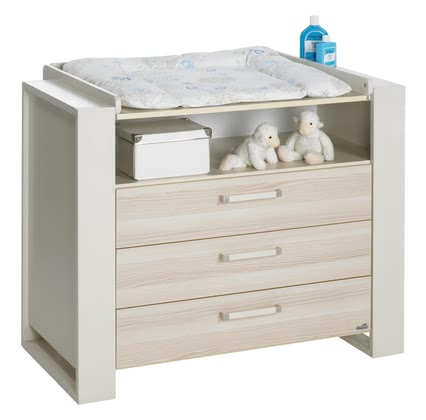 Geuther baby changing table Belvedere 2013 - Image de grande taille