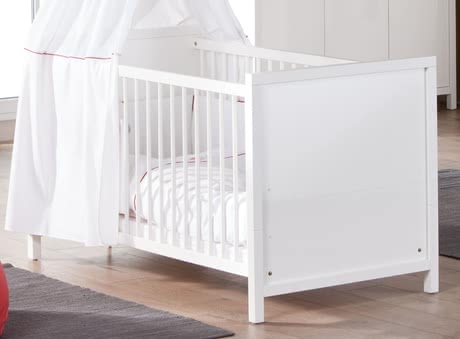 Geuther child´s bed Claire 2013 - 大图像
