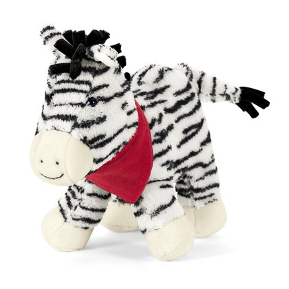 Sterntaler Cuddly animal Medium Zimba 2014 - large image