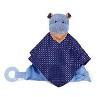 Sterntaler Comfort blankie -  The Sterntaler cuddly blanket invites to cuddle and loving