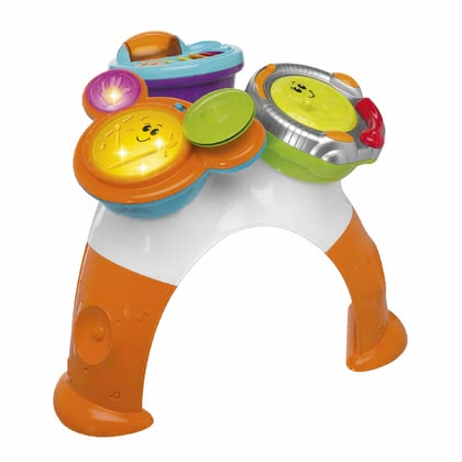 Chicco Rock band play table 2015 - large image