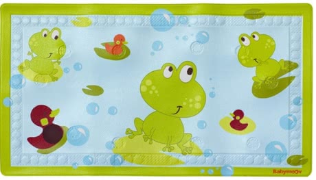 Frog bathmat with integrated thermometer 2016 - 大圖像
